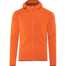Arc'teryx Delta LT Jakke Herrer orange